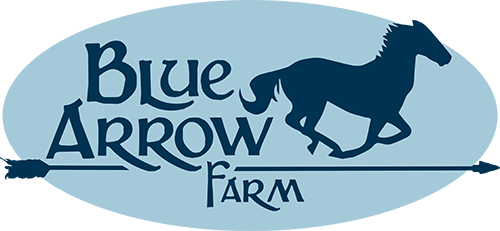 Blue Arrow Farm